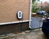 Zappi V2 installatie Nijmegen