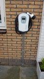 Zappi installatie in Nijmegen door HAshop